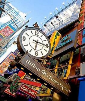 hilton-times-square