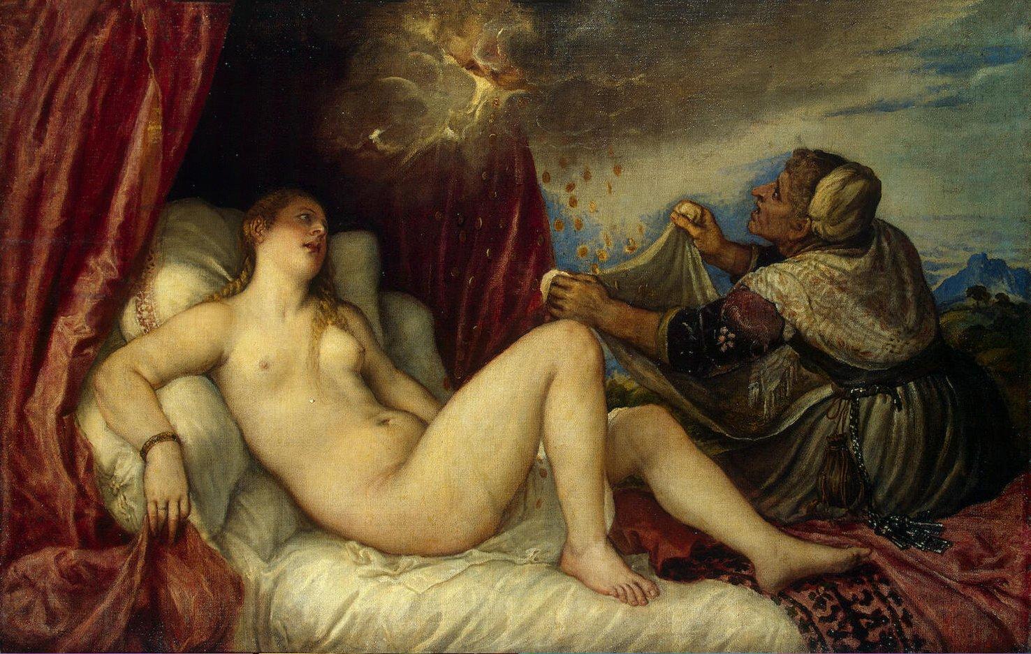 Titian_-_Danae_(Hermitage_Version)